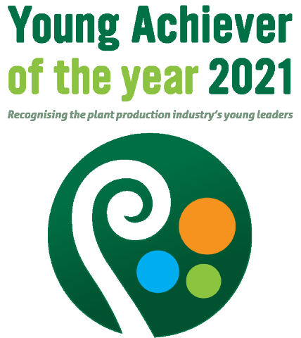 Young Achiever of the Year 2021